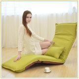 Silla del suelo/sofá perezoso plegable/sola silla del sofá del suelo