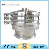 Polvo que tamiza el tamiz vibrante rotatorio de la máquina (XZS-800-5)