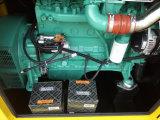 Gruppo elettrogeno diesel insonorizzato raffreddato ad acqua di Cummins