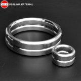 Guarnizione della giuntura dell'anello di ovale dell'acciaio inossidabile 347 di API-6A
