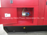 generador silencioso de 50kVA Cummins para las ventas Filipinas