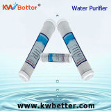 Purificador del agua del CTO con ultra el cartucho del purificador del agua