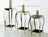 Design spécial de meubles en métal de luxe en bois (DF1008)