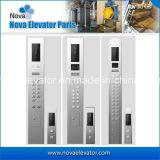 Spola del comitato di funzionamento della baracca per l'ascensore per persone