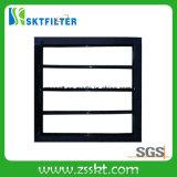 V het Frame van de Filter van de Bank voor Systeem HVAC