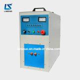 fornace di trattamento termico di induzione di 30kw IGBT per estiguere