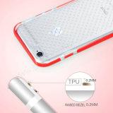 Крышка сопротивления удара силиконовой резины противоударная на iPhone 7