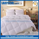 最新のデザイン優雅なベッドセットおよび慰める人またはダブル・ベッドの羽毛布団