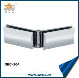 135度亜鉛合金の浴室クランプ
