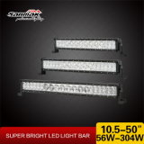 """26 """" 152W LED heller Stab mit Mischungs-Reihen-kombiniertem Träger"""