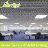 2018 types de plafond en aluminium suspendu 2X2 de bureau