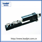 Принтер V380p даты Inkjet Leadjet белый Cij