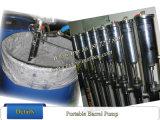 Пневматическим насос бочонка барабанного насоса управляемый воздухом