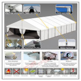 Tente extérieure matérielle d'usager de bâti d'alliage d'aluminium de la largeur 3m de Clair-Envergure