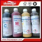 Tinta rápida a base de agua de la sublimación de Sensient con fluidez excelente y alto color vivo de teñido de la tarifa