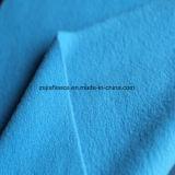 Vlies 100% des Polyester-DTY150d144f Mirco mit einem seitlichen Antipilling