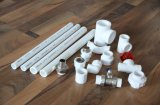 ISO에 의하여 증명되는 백색 녹색 PPR 관 20 가벼운 산업 사용법, 도매를 위한 ~110 mm!