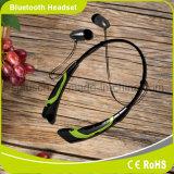 Hot Sports vente tour de cou avec casque stéréo Bluetooth V4.0