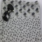 Scialli di stampa di figura del cuore, sciarpa dell'accessorio di modo delle donne