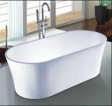 vasca da bagno moderna di ellisse di 1700mm Hezhuo (AT-6131)