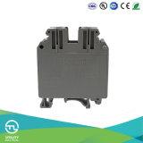 ねじ込み端子のブロックJut1-35 Dinrailの電気コネクターUK35n/Ukh25