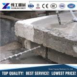 Preços finos da máquina do corte por blocos do mármore do fornecedor de China da habilidade