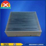 De ElektroApparatuur Bijkomende Heatsink van de Fabriek van de Radiator van het aluminium