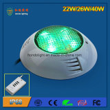 Lumière sous-marine LED 26 watts IP68