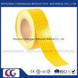 Une grande visibilité du ruban adhésif réfléchissant en PVC avec Crystal Lattice (C3500-O)