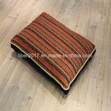 Materasso della base del cane della base del cane grande dell'ammortizzatore rettangolare del sofà