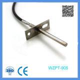 産業のためのワイヤーを保護する金属が付いているFeilongの容易な固定熱電対
