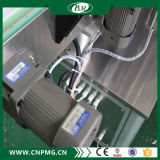 Envoltura automática máquina de etiquetado de latas y botellas redondas