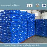 Encerado colorido Printable material impermeável barato recicl do PVC