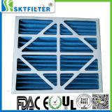 Filtro de aire del filtro HAVC de la cabina de aerosol del reemplazo