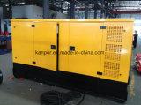 Водонепроницаемая генераторной установки Rainproof звуконепроницаемых навес дизельного двигателя электрический генератор