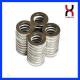 Ring van de Magneet van het Neodymium van de Magneten van de Ring van NdFeB de Sterke