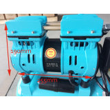 9L 600W Mini Piston Silent Oilless Air Pump Compressor