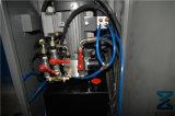 3500kg de draagbare Hydraulische Dubbele Lift van de Schaar