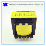 Ee/Ei/Ep/Efdの電源の変圧器か電子変圧器または高周波変圧器