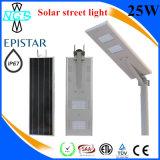 중국 하나 의 옥외 램프에서 태양 LED 가로등 전부