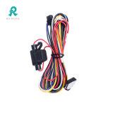 Seguimiento en tiempo real RFID rastreador de GPS con tarjeta RFID M508