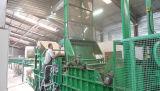 Chaîne de production d'Ossb projet de guichetier