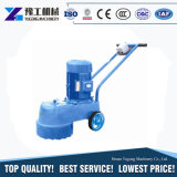 Konkreter Terrazo Fußboden-Schleifmaschine