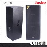 Doppeltes Jp-153 15 Zoll-passiver Stadiums-Monitor \ Audiolautsprecher