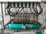 サーボ制御による超音波溶接のプラスチック機械