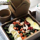 Restaurant Sortir des boîtes de nourriture transportant des conteneurs 8 oz chinois des boîtes de sortir l'emballage alimentaire