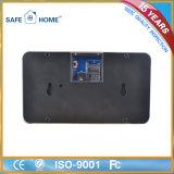 Slimme APP GSM Inbreker Surveillance Het Systeem van het alarm voor de Veiligheid van het Huis