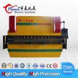 Wf67k-160t/3200mm E200油圧NCの出版物ブレーキ機械