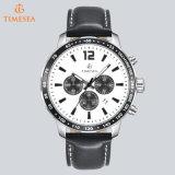 Reloj 72295 de 2017 del reloj de lujo de los deportes hombres luminosos del reloj