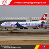 Logistique de fret aérien en provenance de Chine à la Suisse Zurich courier livraison express